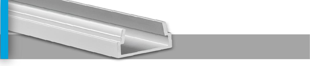 LED Outdoor Lichtleiste