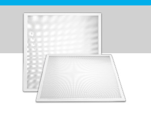 Dalles LED Panels professional