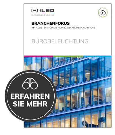 Branchenfokus Buerobeleuchtung