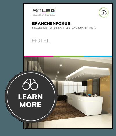 Industry focus hotel