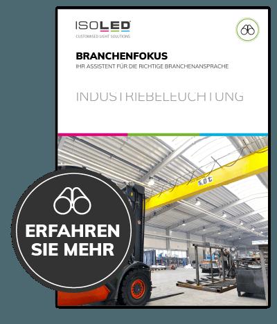 Branchenfokus Industriebeleuchtung