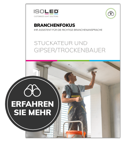 Branchenfokus Stuckateur