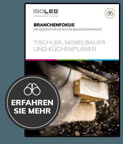 Branchenfokus Tischler