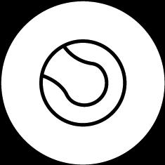 Icon Sportplatz